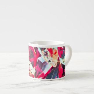 Venice At Home Mug - Chandelier Espresso Mug