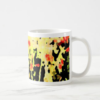 Venice At Home Mug - Pellestrina Poppies