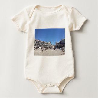 Venice Baby Bodysuit