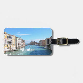 Venice Bag Tags