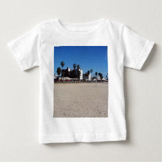 Venice Beach Baby T-Shirt