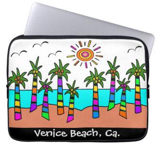 Venice Beach, Ca. Laptop Sleeve