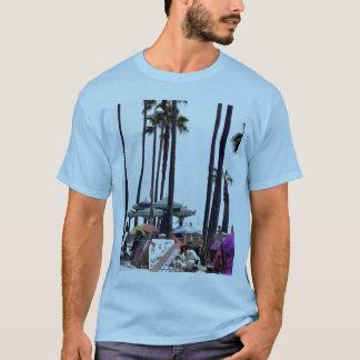 Venice Beach CA T-Shirt