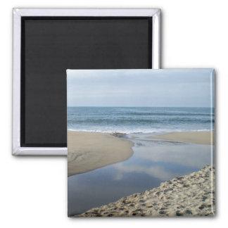 Venice Beach California Magnet