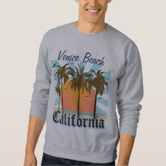 Venice Beach California Sweatshirt