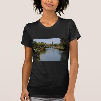 Venice Beach Canals Shirts
