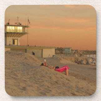 Venice Beach Coaster