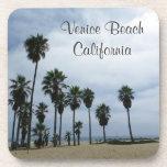 Venice Beach Cork Coasters!