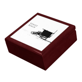 Venice Beach Gift Box