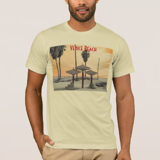 Venice Beach ll Men's T-Shirt
