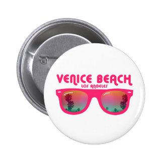 Venice beach Los Angeles Pin