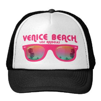 Venice beach Los Angeles Hats