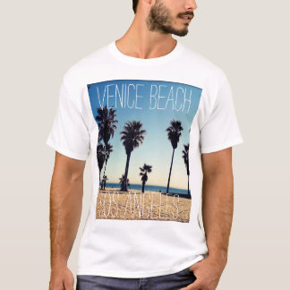 Venice Beach, Los Angeles T-shirt