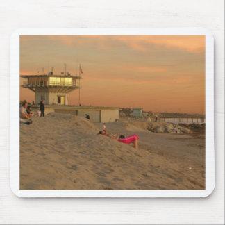 Venice Beach Mouse Mat