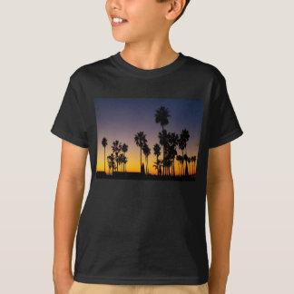 Venice Beach Photo T-Shirt