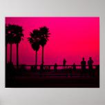 Venice_Beach Print