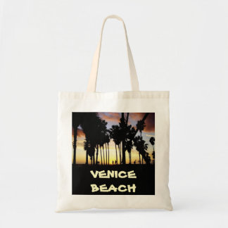 Venice Beach Sunset Bargain Tote