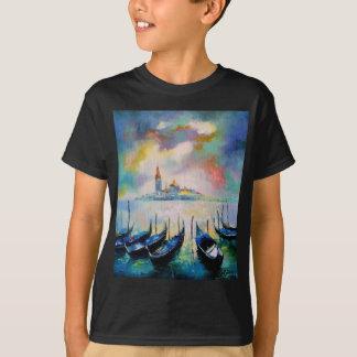 Venice before rain T-Shirt