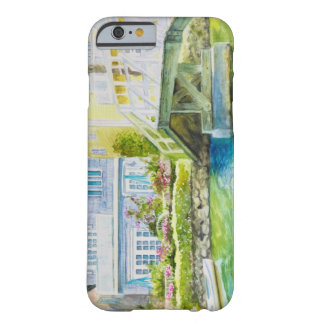 Venice Bridge Barely There iPhone 6 Case