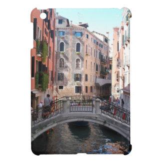 Venice bridge cover for the iPad mini