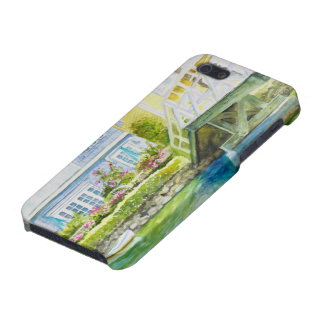 Venice Bridge iPhone 5/5S Cases
