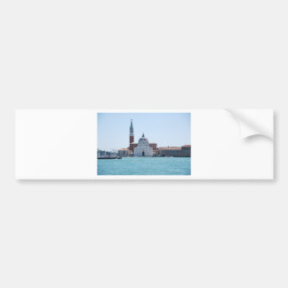 Venice Bumper Sticker