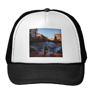 Venice by Boat Cap