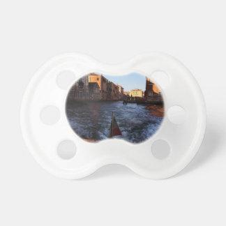 Venice by Boat Dummy