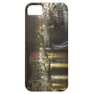 Venice by night iPhone 5 covers