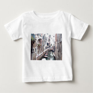 Venice canal baby T-Shirt