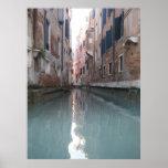 Venice Canal Print