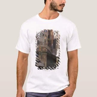 Venice Canals and Stone bridge T-Shirt