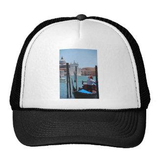 Venice Cap
