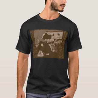 Venice carnival vintage T-Shirt