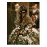 Venice Carnival XVIII