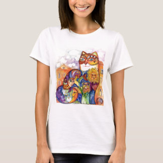 Venice cat T-Shirt