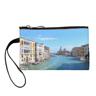 Venice Change Purses