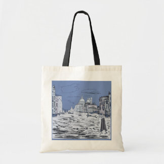 Venice . City on the water Tote Bag