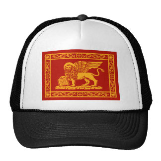 Venice Coat of Arms Cap