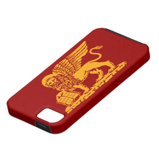 Venice Coat of Arms iPhone 5 Cover