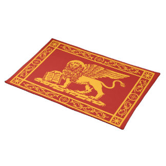 Venice Coat of Arms Placemat