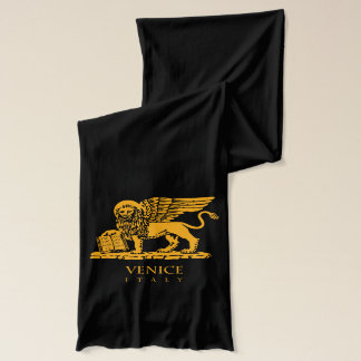 Venice Coat of Arms Scarf