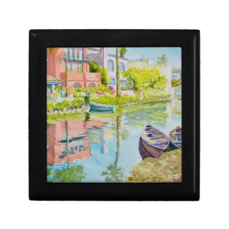 Venice Colors Gift Box