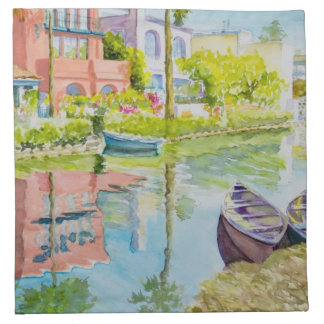 Venice Colors Napkin