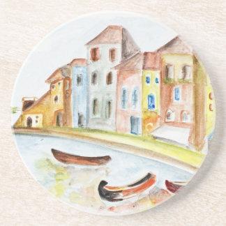 Venice Concept Coaster