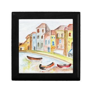 Venice Concept Gift Box