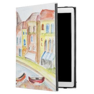 "Venice Concept iPad Pro 12.9"" Case"