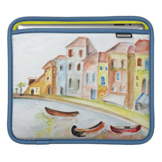 Venice Concept iPad Sleeve