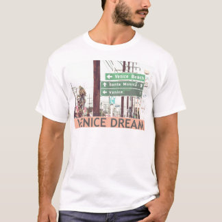 Venice Dream T-Shirt