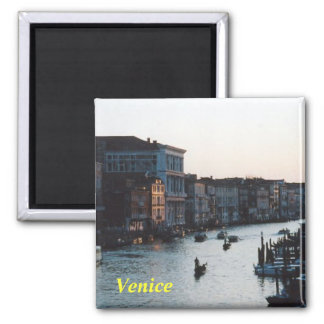 venice fridge magnet